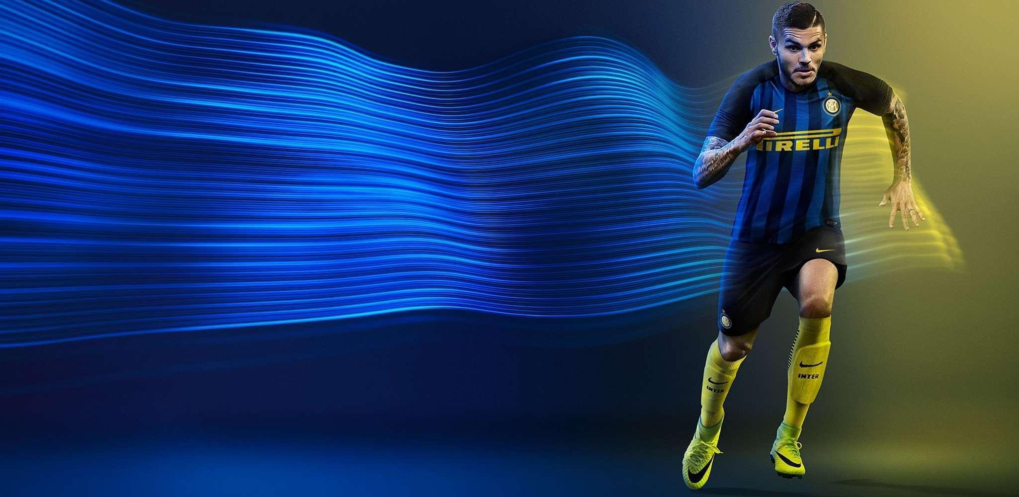 Nike Inter 16/17