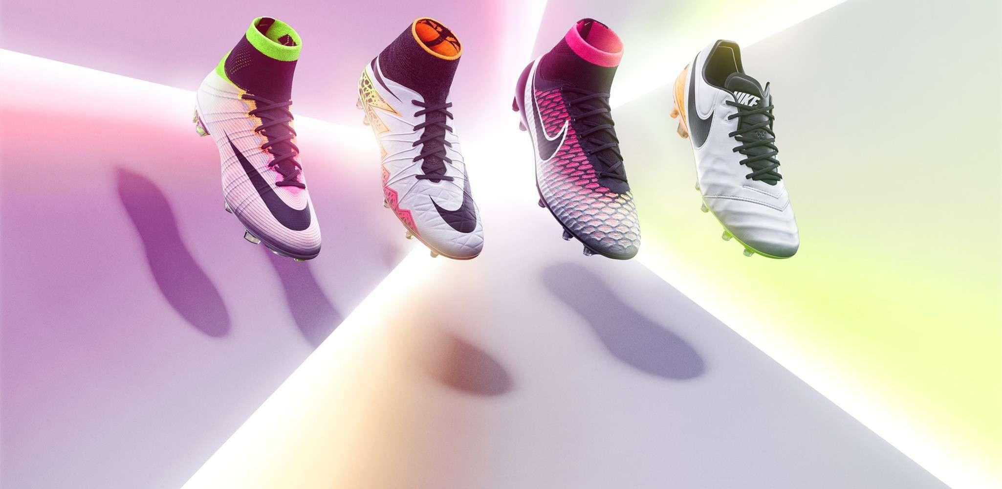 Nike - Radiant Revel Pack