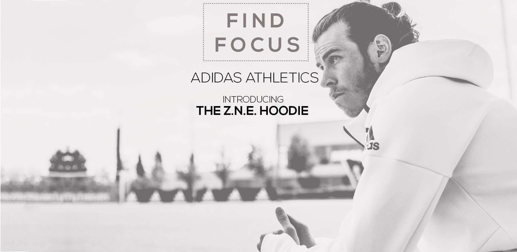 Adidas Z.N.E.