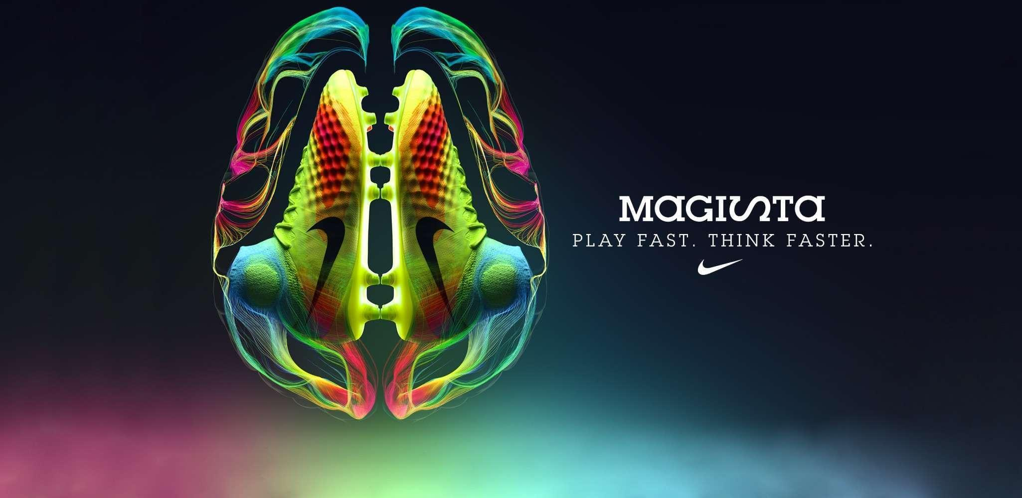 Nike Magista Collection