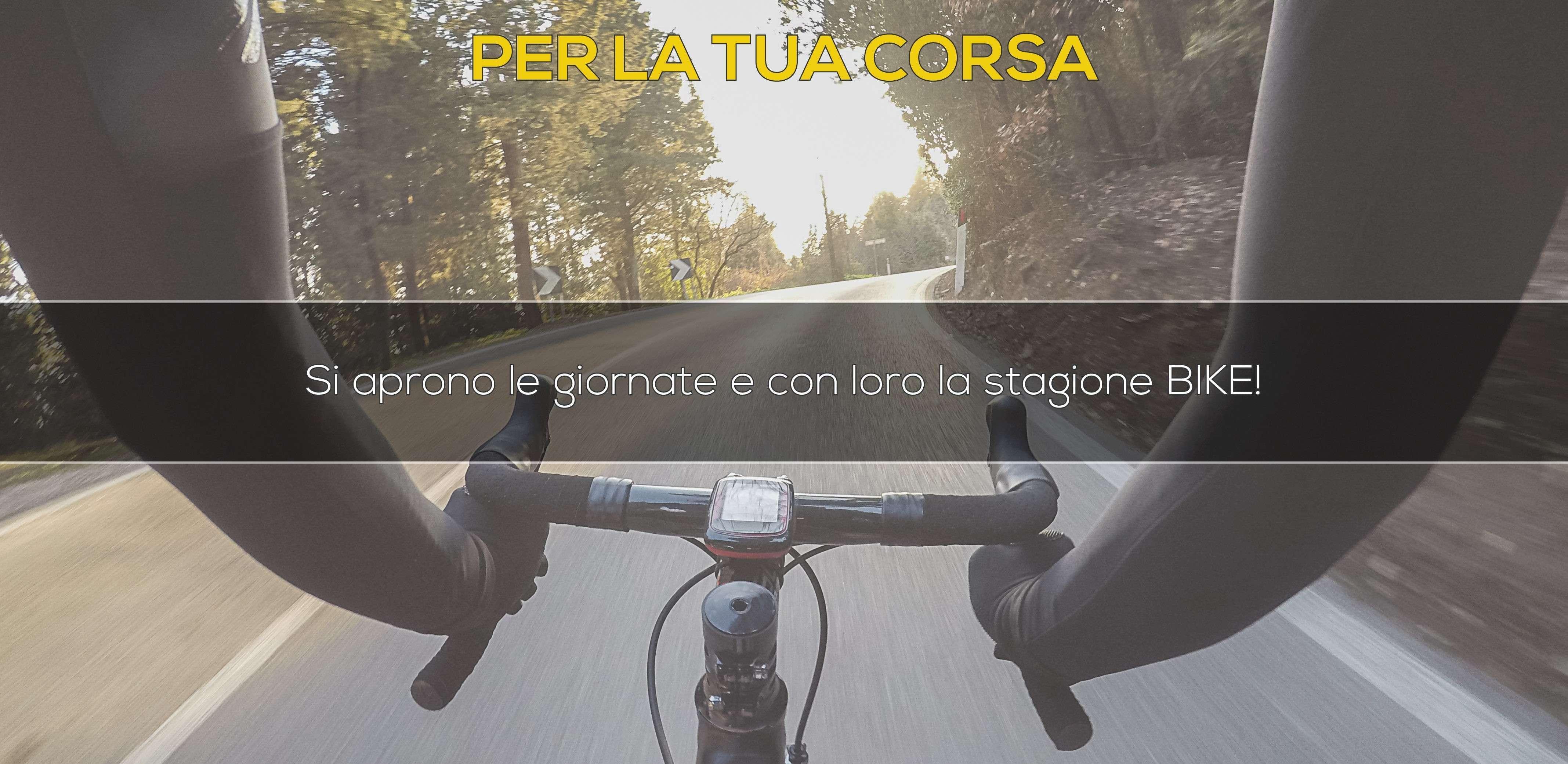 Stagione Bike