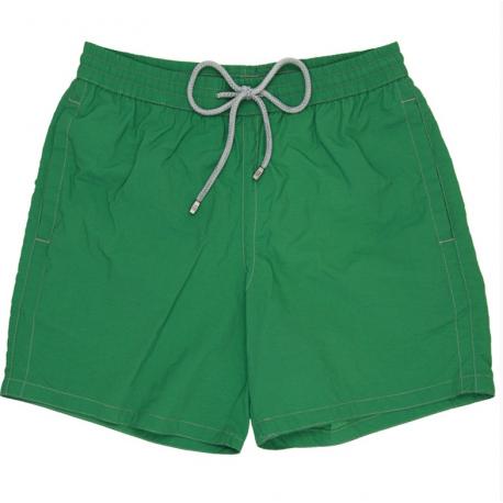 Zeybra Boxer Tinta Unita Verde