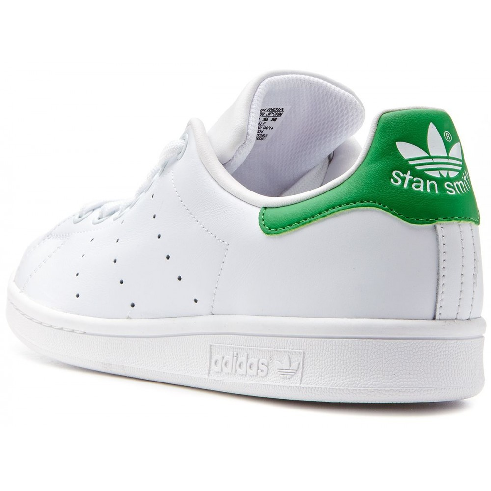 Adidas STAN SMITH bianco