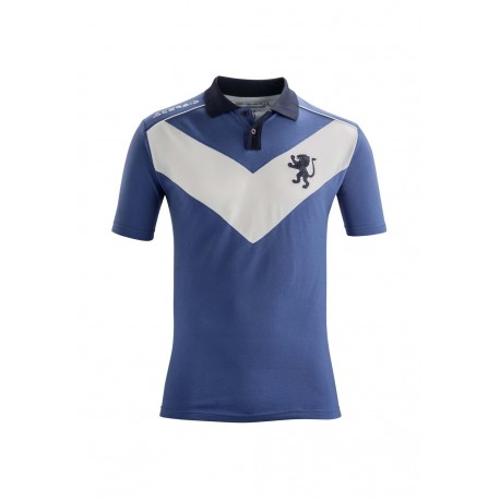 Polo Brescia Blu