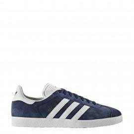 Adidas Gazelle Blu/Bianco