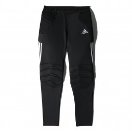 Adidas Pantalone Portiere Nero
