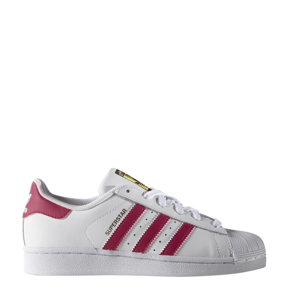 best service 9815d 297d9 El Pago De Visa Aclaramiento ADIDAS Sneakers ragazzo bambini rosa bianco  Salida De Llegar A
