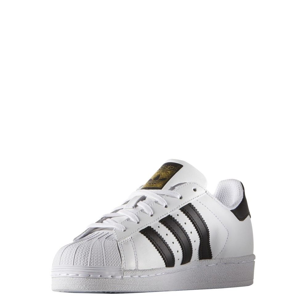 adidas originals stan smith bambino nere