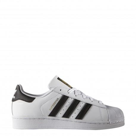 online retailer 70d57 4a6e5 adidas-superstar-lea-gs-bambino-bianco-nero.jpg