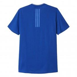 Adidas T-Shirt Mm Run Supernova Collegiate Royal