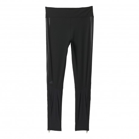 Adidas Long Tight Run Supernova Black Donna
