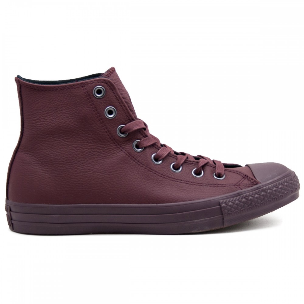 CONVERSE ALL STAR HI LEATHER 155131C TG. 43