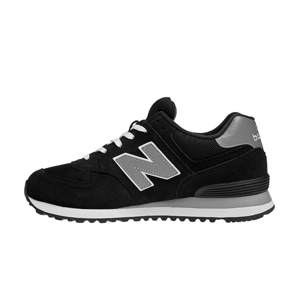 Balance Suedemesh Nerogrigio New 574 Acquista Nbm574 Nk Online dBQshCxotr