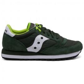 Saucony Sneakers Jazz Verde Uomo