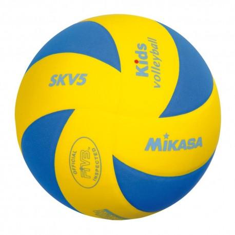 Mikasa Mini Pallone Volley Tecnico In Eva