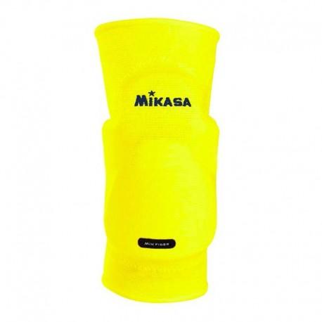Mikasa Ginocchiera Volley Kobe Yellow/Black