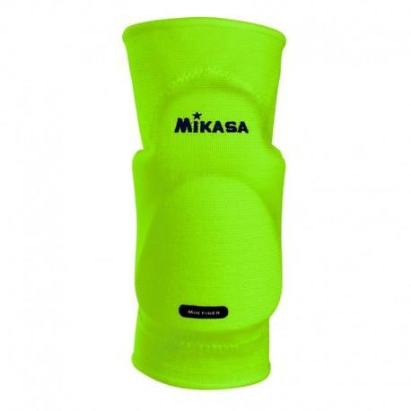Mikasa Ginocchiera Volley Kobe Green/Black