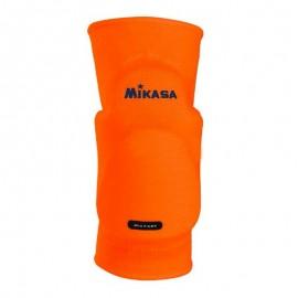 Mikasa Ginocchiera Volley Kobe Orange/Black
