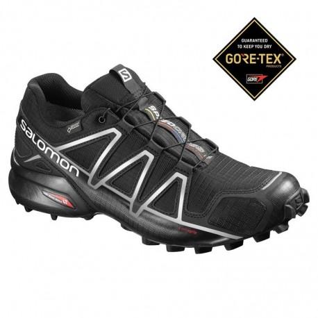 Salomon Speedcross 4 Gtx Black