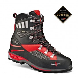Kayland Scarpone Apex GORE-TEX Black-Red