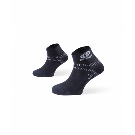 BV Sport Calza Trail Light One Nero