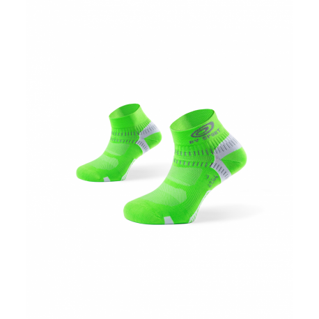 BV Sport Calza Trail Light One Verde