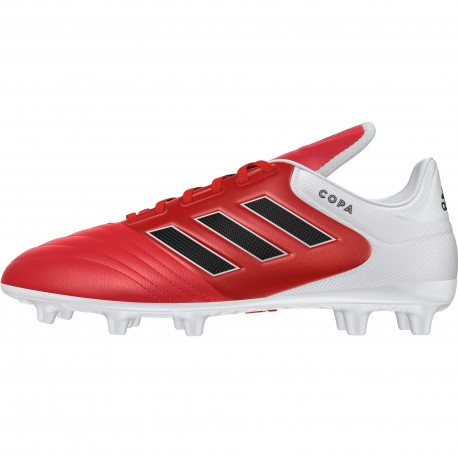 new style 588d0 a284c Adidas COPA 17.3 FG Red Black ...