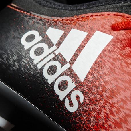 Adidas X 16.3 FG RedBlack BB5640 Acquista online su Sportland