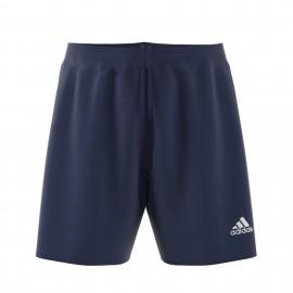 ADIDAS pantaloncini calcio parma 16 team blu uomo