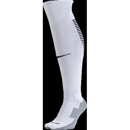 Nike Calza da Calcio Stadium Over-the-Calf White/Black