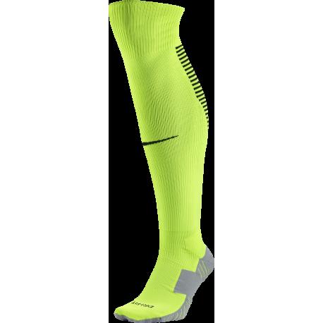 Nike Calza da Calcio Stadium Over-the-Calf Yellow/Black