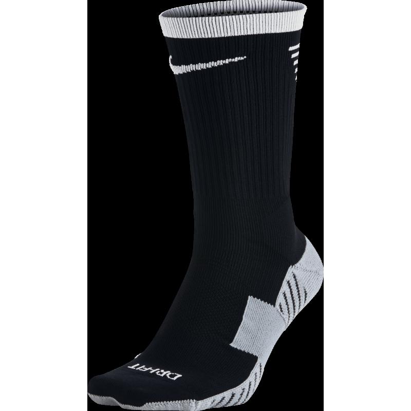 Costine Sx5345 Nike 010 Calcio Calza A Squad Dry Da Blackwhite D29WEHIY