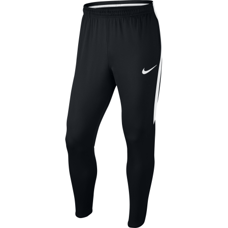 Nike Pantalone Dry Squad Black/White