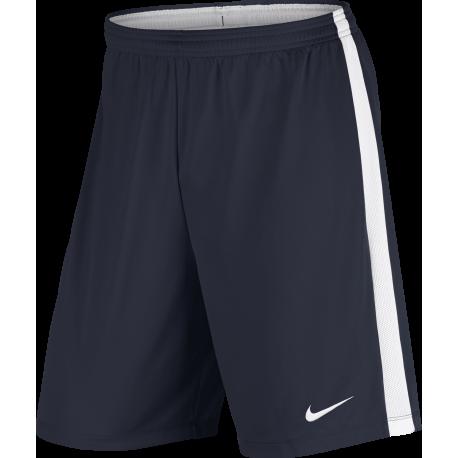 Nike Short Dry Academy Obsidian/White