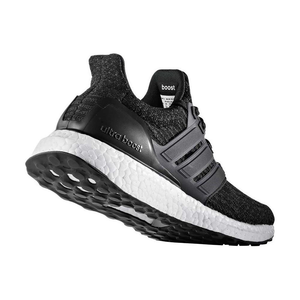 Adidas Ultra Boost nero