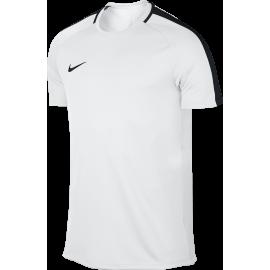 Nike T-Shirt Dry Squad White/Black