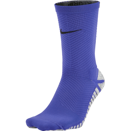 Nike Calza Strike Light Crew Blue/Black