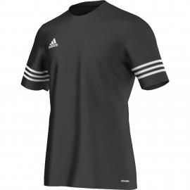 ADIDAS t-shirt entrada 14 team black/white