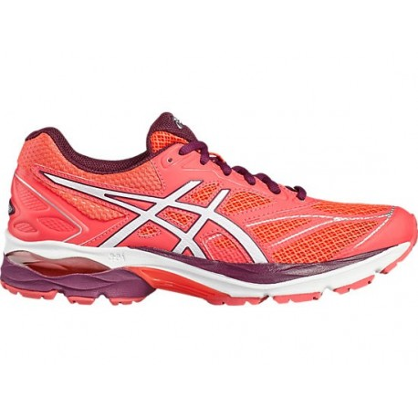 Asics Gel-Pulse 8 Diva Pink/White Donna
