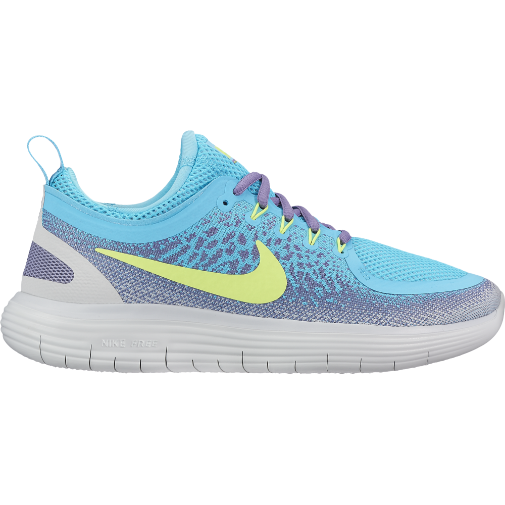 nike free rn distance donna