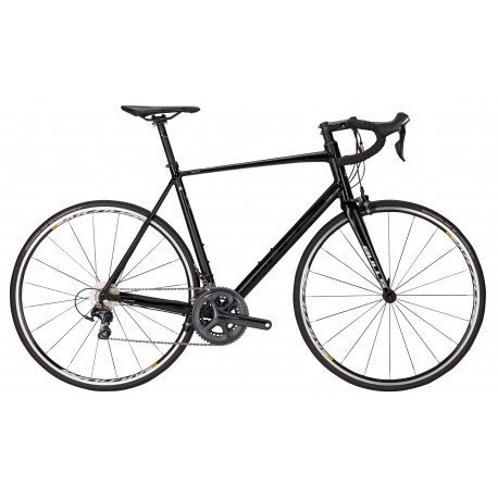 Bulls Bici Harrier 2 Black