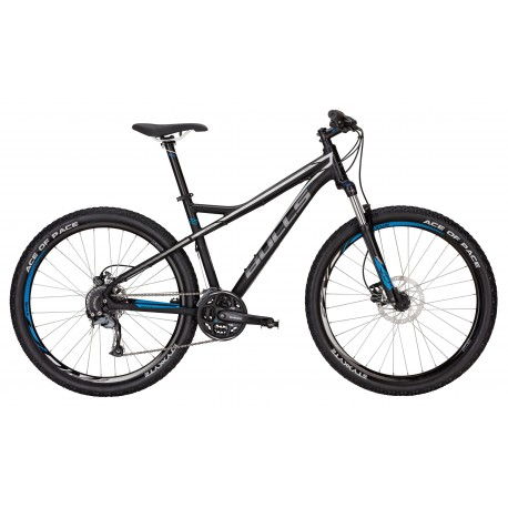 Bulls Mtb Sharptail 2 Disc 27,5 Black Matt
