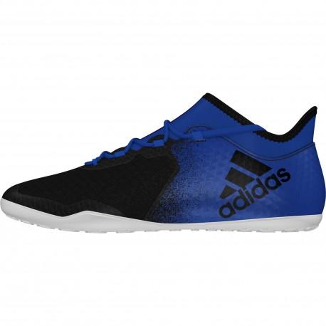 Adidas X Tango 16.2 In Blu/Bianco