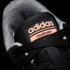 Adidas Cloudfoam Advantage Clean Nero/Nero Donna