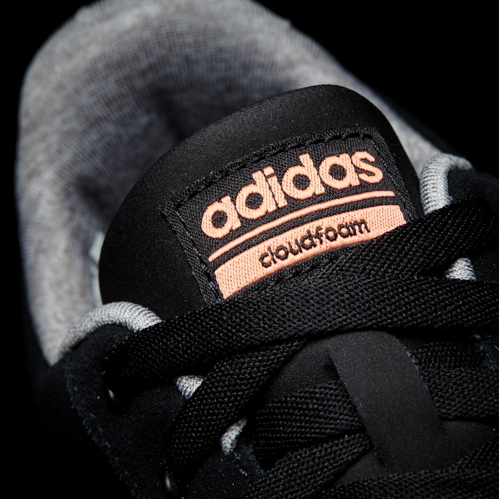 adidas advantage clean nere