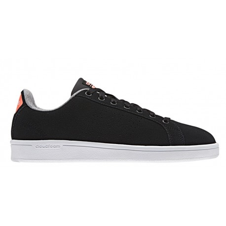 Adidas Cloudfoam Advantage Clean Nero/Nero Donna