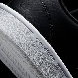 Adidas Cloudfoam Advantage Clean  Nero/Nero