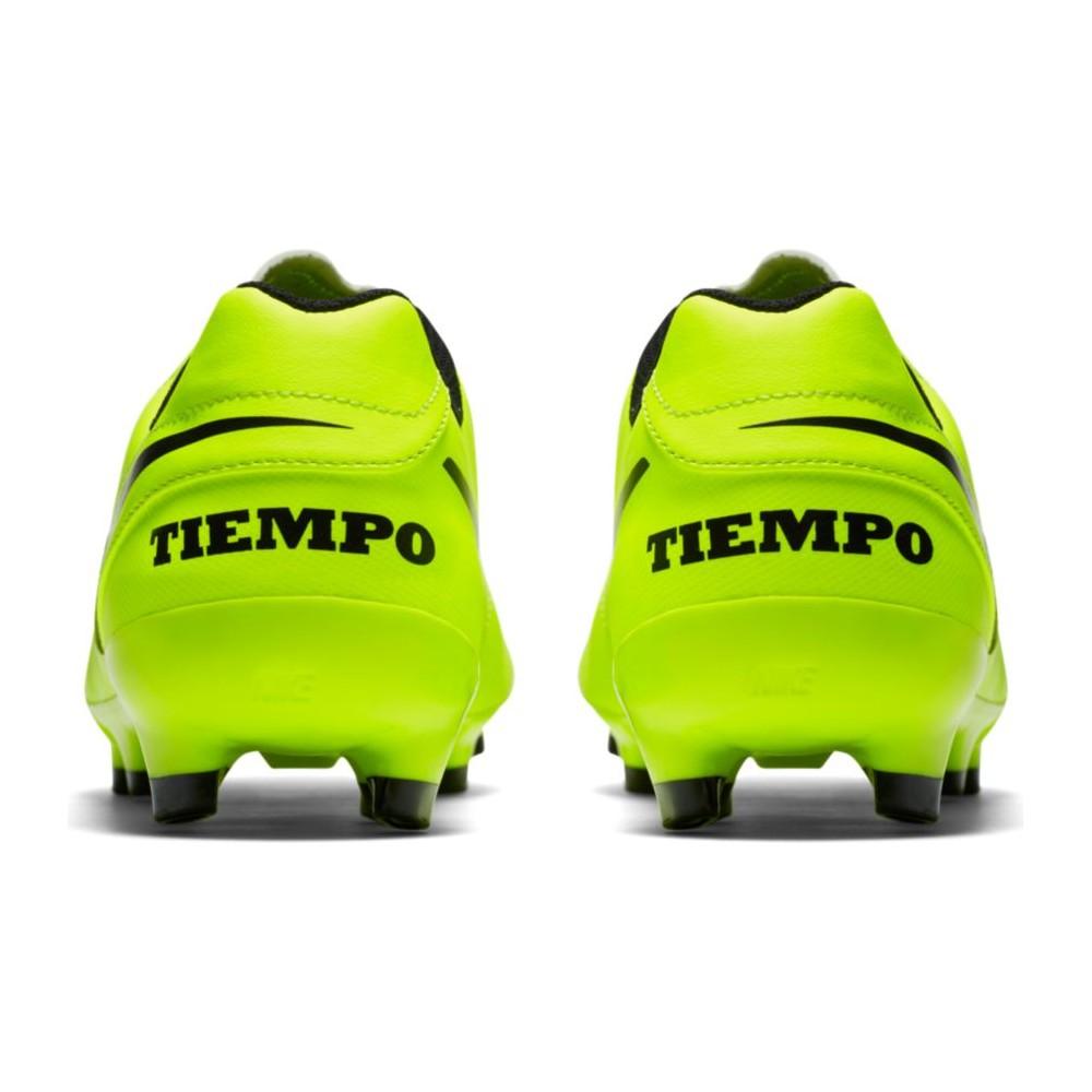 Tiempo II Genio Nero Lea Giallo Fg Nike dFRqwfZxR