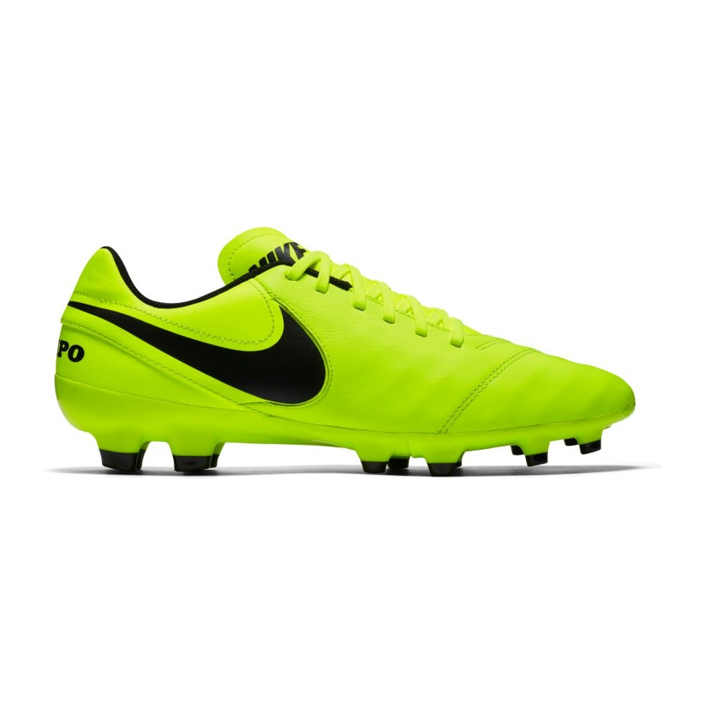 NIKE TIEMPO GENIO LEATHER 819213 707 TG eur 40 US 7