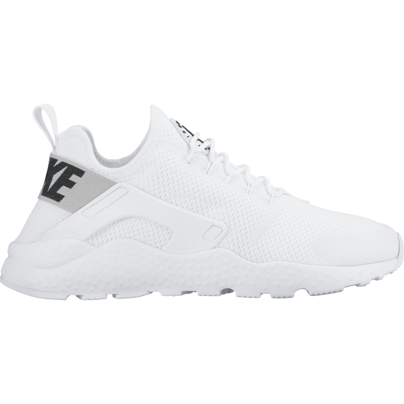 new style c294f 03a73 Nike Huarache Run Ultra Bianco/Nero Donna